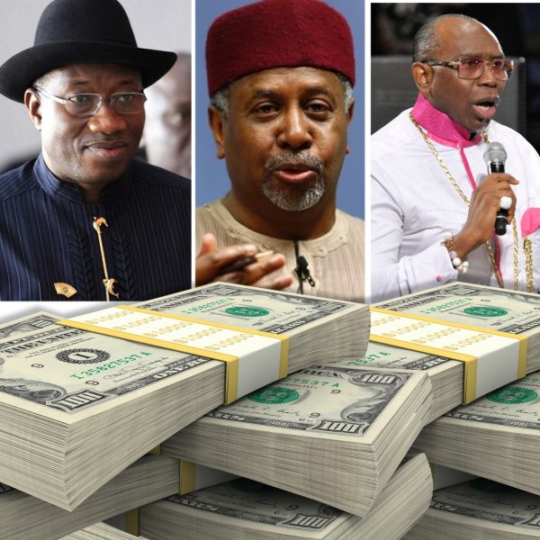 US Government Charges Man Who Brokered $2b Illegal Arms Deal With Col. Sambo Dasuki