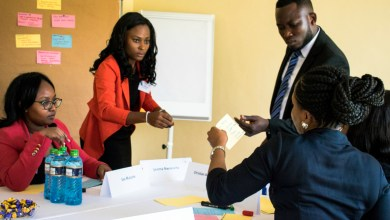 Photo of The AFRIKA KOMMT! Fellowship Programme 2021/2023 for Future Leaders  from Africa – Fully Funded to Germany