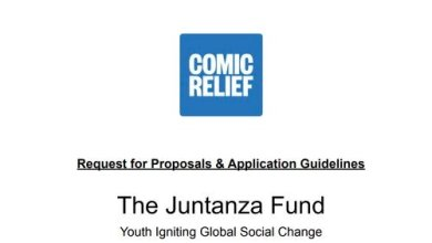 Photo of Juntanza Fund Youth Advisory Council Grant for Youth-led Organizations – Up to $5,000-$10,000 USD