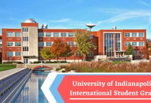 Photo of University of Indianapolis International Student Grant in USA