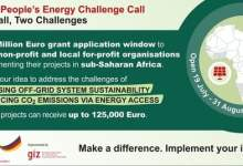 Photo of Green People's Energy Challenge 2021 for Energy Access Innovators (1 Million Euro Grant)