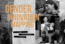 Photo of UNFPA Gender Innovation Mapping Challenge