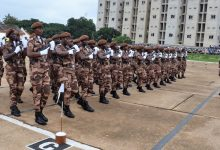 Photo of How To Apply: Ghana Prison Service Forms 2021