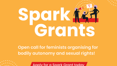 Photo of The SheDecides Spark Grants – US$5-20k in Funding
