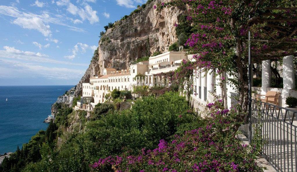 NHC Convento di Amalfi