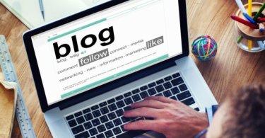Make money on Facebook in Nigeria through blogging