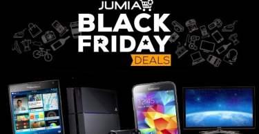 Jumia Black friday Sales