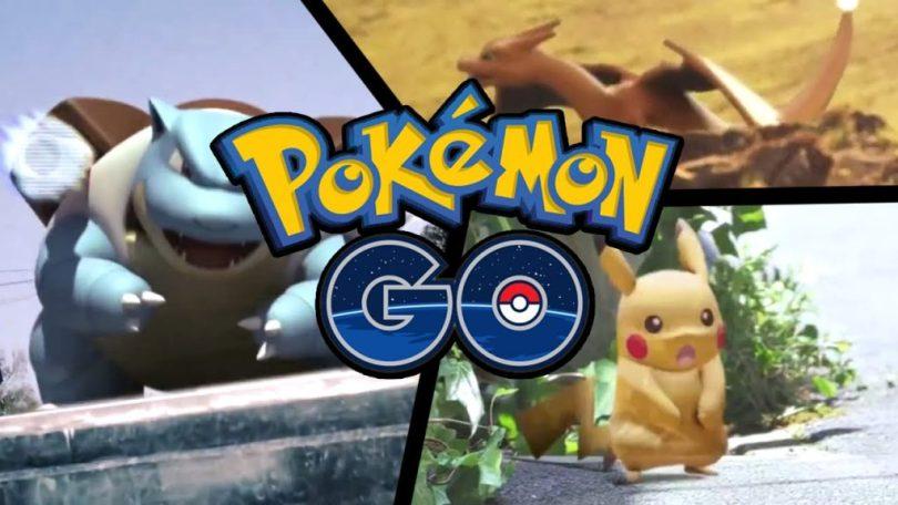 pokemon go game download