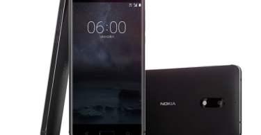 Nokia 6 specs
