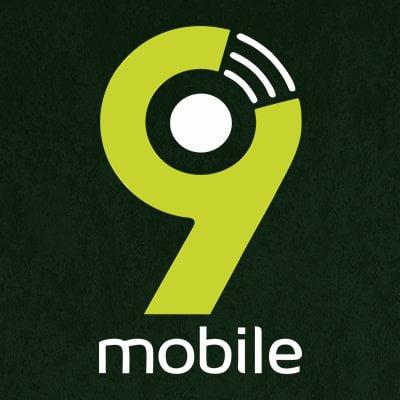 9mobile new logo