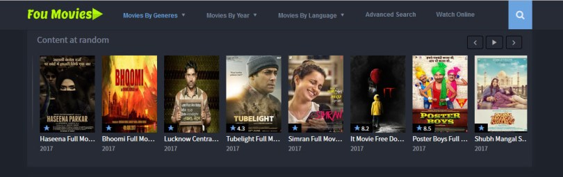 foumovies download hollywood and bollywood movies