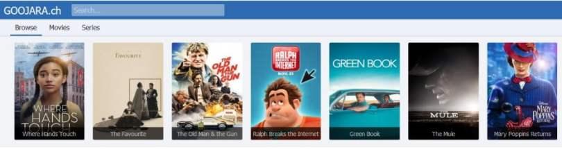 Goojara.ch watch movies online