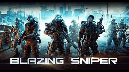 Blazing SNIPER offline shooting game