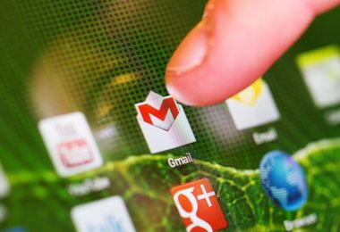 How To Sign In to your Gmail Account Page