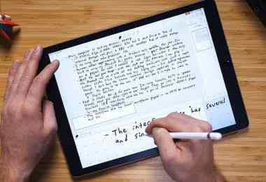 Best 6 Handwriting Apps for Taking Notes With stylus On Android