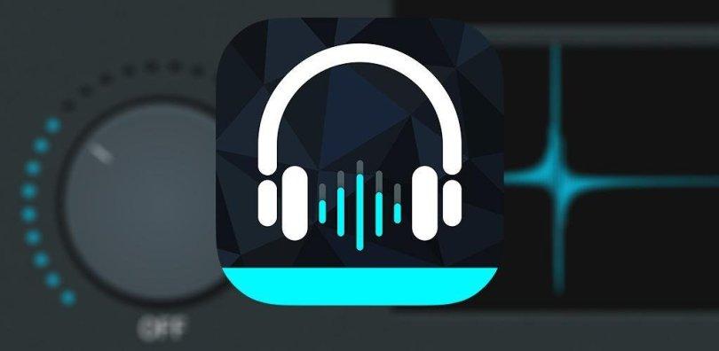 Headphones Equalizer Mobile App