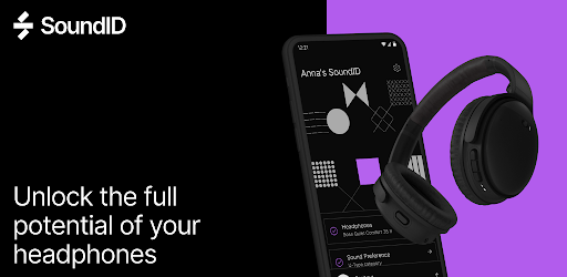 SoundID Equalizer app for android