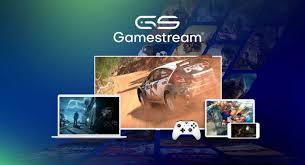 Gamestream cloud gaming service