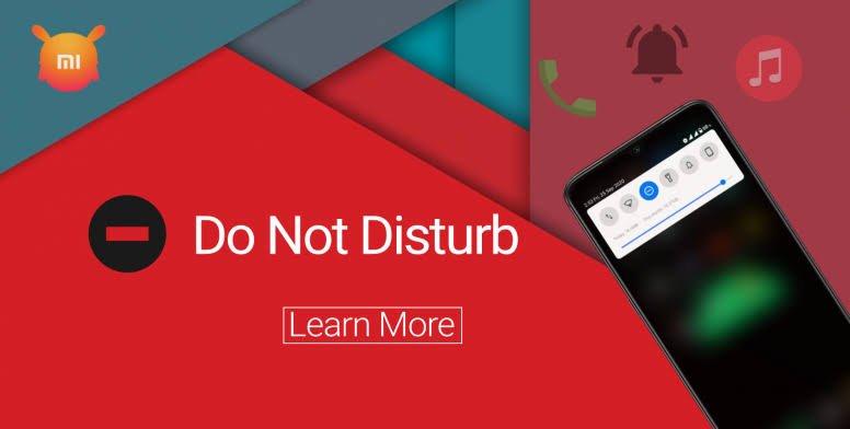 Fix Facebook Messenger Notification Not Working Using Do Not Disturb Method