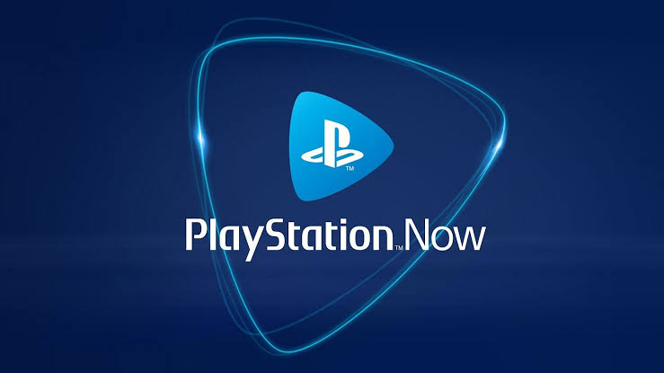 PlayStation Now Cloud Game service