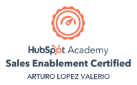 HubSpot Academy Sales Enablement