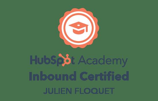 consultant Inbound Marketing