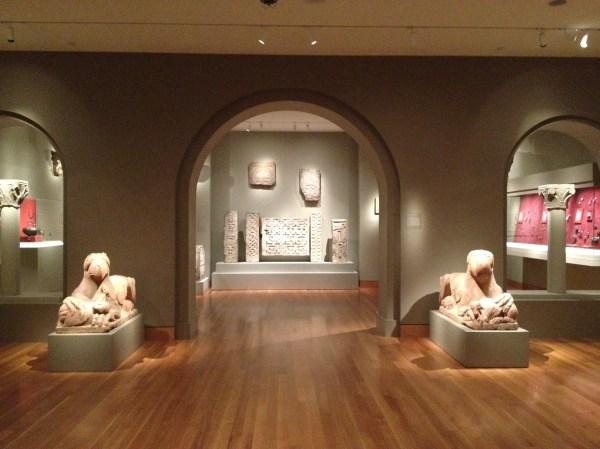 Cleveland Museum Of Art Hubster & Wifeela