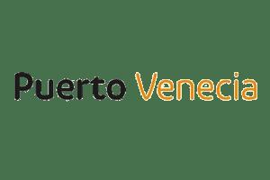 Logos-puertovenecia