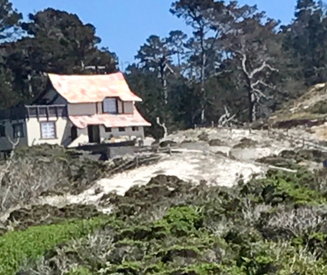 Casa de Lemos-The Gingerbread House