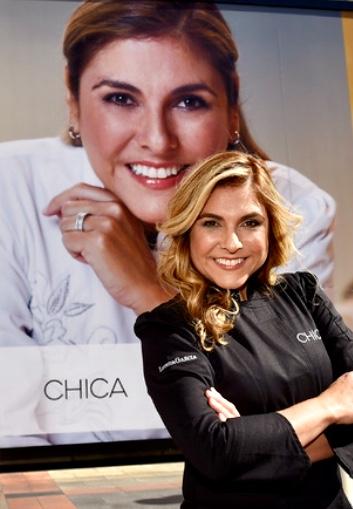 Chef Lorena Garcia PBFW