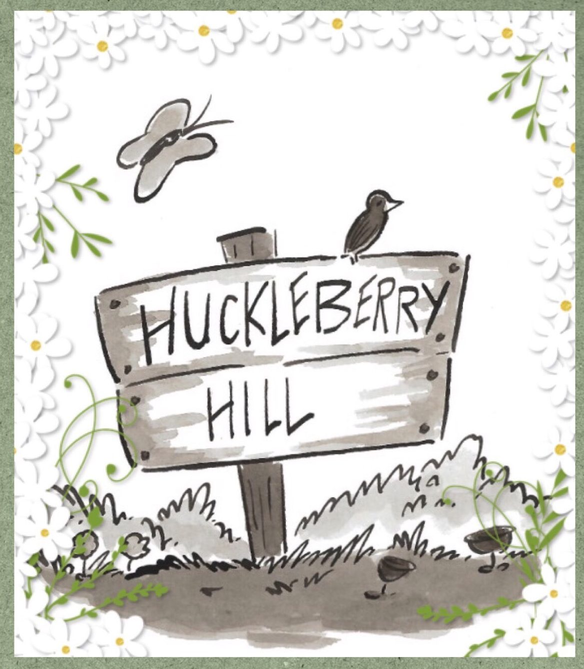 Huckleberry Hill Adventure