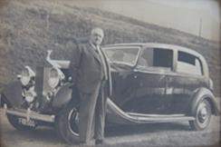 Henry Morley Raynor
