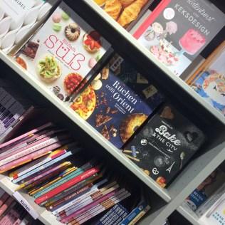 In der Buchhandlung Thalia