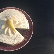 Kuchen trifft Orient - Mohn