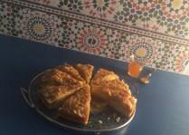 Kuchen trfft Orient