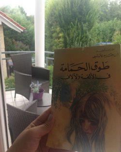 Halsband der Taube - Ibn Hazem - Buchkritik