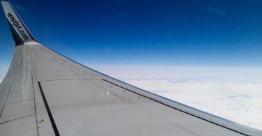 westjet airline