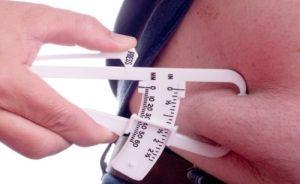 koliko je potrebno da se izgubi centimetar trbušne masti