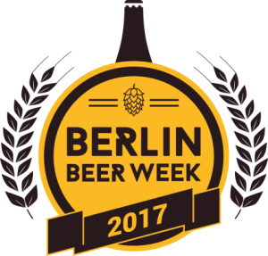Berlin Beer Week Logo
