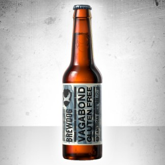 BrewDog VAGABOND PALE ALE 1x330ml üveges