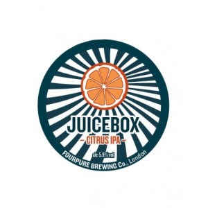 Fourpure JuiceBox