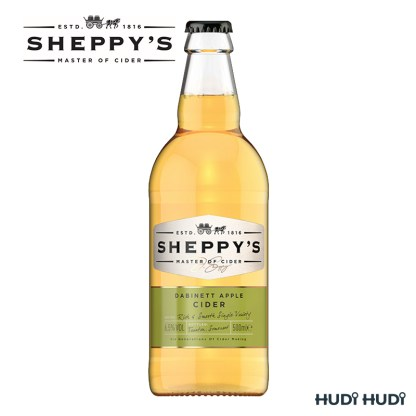Sheppy's DEBINETT Medium Cider