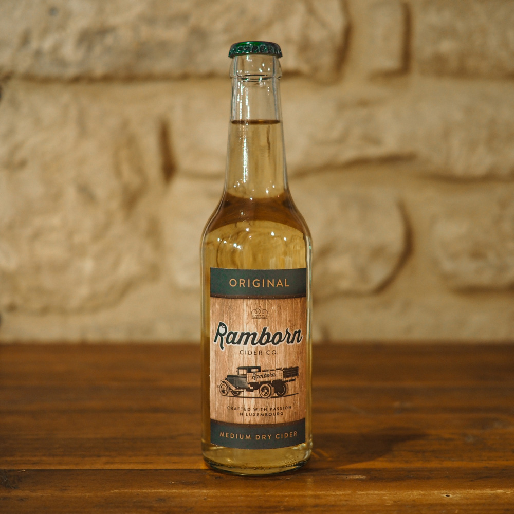 Ramborn Original Medium Cider