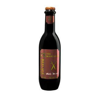 BeerTailor RED ALE