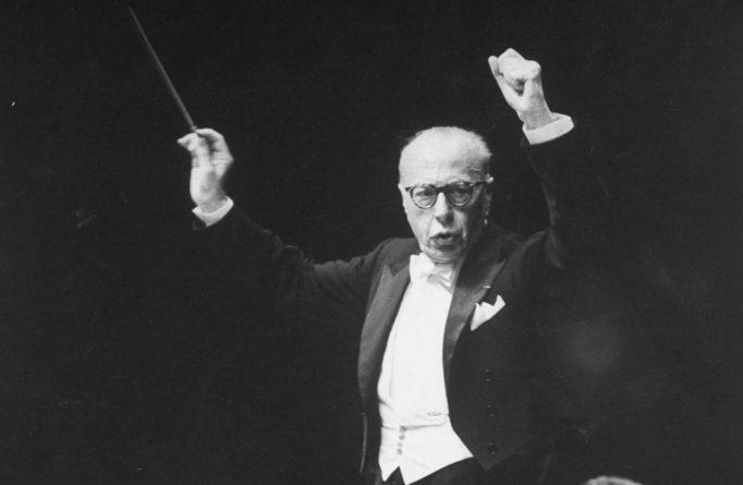 A Crop of Recordings XXIII: Barenboim's Brahms, Orozco-Estrada's Strauss, Szell's Walton and Stravinsky
