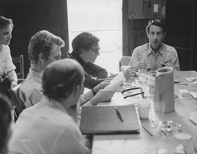 Stockbridge: Summer 1966, A memoir of the Berkshire Theatre Festival's inaugural season — Episode I