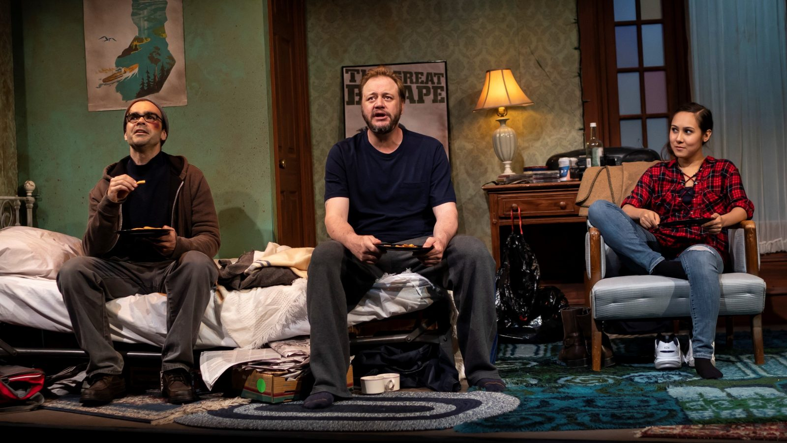 Conor McPherson's The Night Alive at the Chester Theater Company