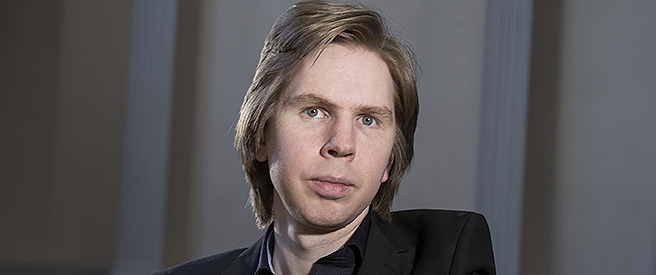 Rameau, Scriabin, Beethoven: Who Provided the Contrast? Juho Pohjonen, pianist, at Tannery Pond