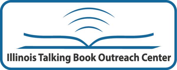 Talking Books Link
