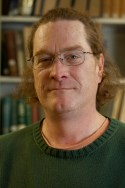 Mark Young, Board of Trustees Hudson Area Library, Hudson NY